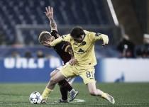 AS Roma 0-0 BATE Borisov: Italians advance to next round despite bore draw