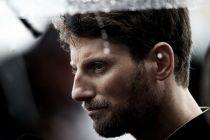 """Romain Grosjean: """"Era mucho más divertido estar delante y luchar por las victorias"""""""