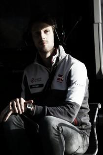 Grosjean, Piloto del Día por segundo Gran Premio consecutivo