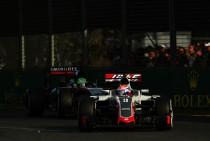 """Haas:""""Este año lo haremos realmente bien"""""""