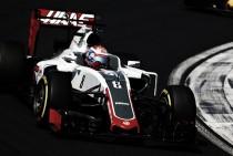 Haas quiere estar mejor preparado en 2017