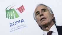 """Olimpiadi Roma 2024, la risposta di Malagò: """"Dalla Raggi poca attenzione e rispetto"""""""