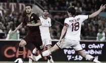 Diretta partita Roma - Milan, risultati live di Serie A