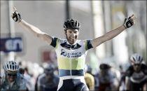 Giro di Romandia, terza tappa: bis di Albasini