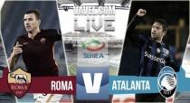 Risultato Roma - Atalanta, Serie A 2015/16 (0-2): sblocca Gomez, raddoppia Denis