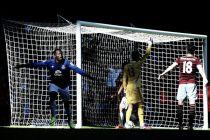 Manchester United targeting Romelu Lukaku