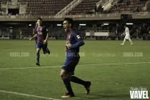 """Dani Romera: """"Los goles me ayudan a coger confianza"""""""