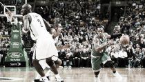 Esordio da favola per i Celtics, flop Nets