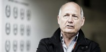 McLaren busca nuevo director ejecutivo tras la salida de Ron Dennis