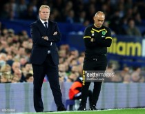 Ronald Koeman says he has no regrets about his team selection despite EFL Cup exit