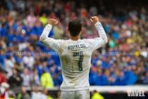 """Cristiano: """"Este año ha sido el mejor de mi carrera a nivel de trofeos"""""""
