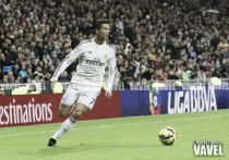 Cristiano Ronaldo, máximo asistente liguero del equipo