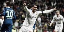 Real Madrid (3) 3-0 (2) VfL Wolfsburg: Ronaldo runs riot to pip Wolves to semi-final spot