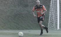 Fora dos planos de Roger, zagueiro Ronaldo Conceição rescinde contrato com Atlético-MG