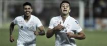 Audax e Santos empatam e deixam definição do campeão para Vila Belmiro