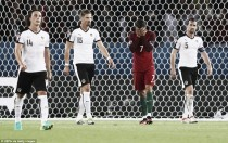 Portugal 0-0 Austria: Ronaldo rues missed penalty as Portugal are held