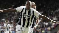Crystal Palace 0-1 West Bromwich Albion: Rondon rams home West Brom winner