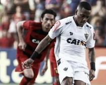 Buscando se manter próximo aos líderes, Atlético-MG encara empolgado Sport