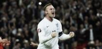 """Wayne Rooney: """"Inglaterra puede vencer a cualquiera en la Eurocopa"""""""