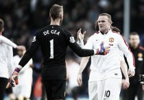 Wayne Rooney and David De Gea represent Manchester United on FIFPro World XI shortlist