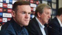 Hodgson confirma que Kane y Rooney jugarán contra Italia