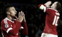 Manchester United legends slam current forwards