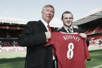 Rooney says he could have joined Newcastle from Everton