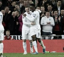 Arsenal in Action: England 4-0 Lithuania