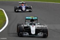 Japanese GP 2016 - Rosberg wins in Suzuka - as it happened