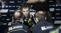 """Valentino Rossi: """"Creo que vamos a usar la moto más similar a la del año pasado"""""""