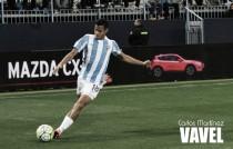 Resumen Málaga CF 2015/2016: la defensa, la base es no encajar