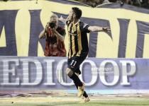 Rosario Central vence Godoy Cruz na estreia do Campeonato Argentino