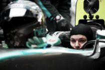 """Nico Rosberg: """"Tenemos que ver dónde estamos respecto a nuestros rivales"""""""