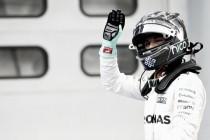 """Nico Rosberg: """"He estado cerca, pero tuve un error en la última curva"""""""