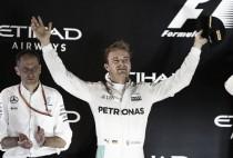 Campeão da Fórmula 1 em 2016, Nico Rosberg surpreende e anuncia aposentadoria da categoria