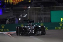 Rosberg, pole da mille e una notte
