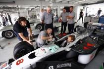 "Nico Rosberg: ""Espero poder repetir mi victoria de 2014"""