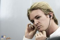 """Nico Rosberg: """"Volvemos a tener el coche más rápido"""""""