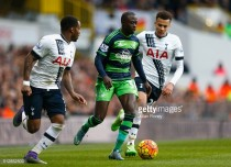 Tottenham Hotspur Predicted XI vs Swansea City: Who does Pochettino pick to turn Spurs' for around?