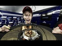 Philip Island: Rossi au top de sa forme