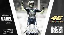 Anuario VAVEL 2016: Valentino Rossi, cuanto más viejo, mejor