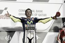 """Valentino Rossi: """"Hemos hecho algo increíble"""""""