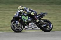 Rossi hace estallar Mugello con una espectacular vuelta de clasificación