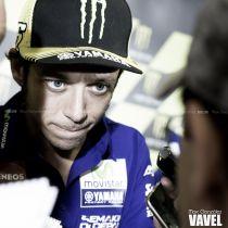 """Valentino Rossi: """"Creo que este campeonato llegará a la última carrera y a la última curva"""""""