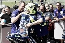 """Valentino Rossi: """"Estrategia adecuada en el momento preciso"""""""