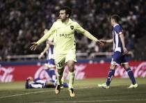 Deportivo - Levante: puntuaciones del Levante, jornada 30 de la Liga BBVA