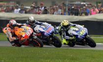MotoGP, e se Marquez...