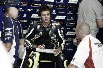 """Valentino Rossi: """"Tenemos que dar un paso más para mañana"""""""