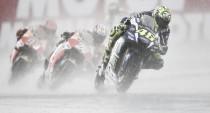 """Valentino Rossi: """"Necesitamos seguir trabajando duro"""""""