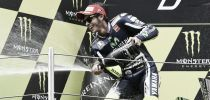 """Valentino Rossi: """"Tengo que ser más competitivo este año en Silverstone"""""""